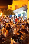 Cafe des NATTES , in SIDI BOUSAID  the olt dity   Tunis - Tunisie  .///.Cafe des nattes  a SIDI BOU SAID la cité balneaire, le Saint Tropez tunisien,   Tunis - Tunisie .///.TUNIS054