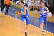 DESCRIZIONE : Parma Palaciti Nazionale Italia femminile Basket Parma<br /> GIOCATORE : Martina Fassina<br /> CATEGORIA : palleggio<br /> SQUADRA : Italia femminile<br /> EVENTO : amichevole<br /> GARA : Italia femminile Basket Parma<br /> DATA : 13/11/2012<br /> SPORT : Pallacanestro <br /> AUTORE : Agenzia Ciamillo-Castoria/ GiulioCiamillo<br /> Galleria : Lega Basket A 2012-2013 <br /> Fotonotizia :  Parma Palaciti Nazionale Italia femminile Basket Parma<br /> Predefinita :