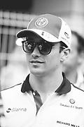 May 23-27, 2018: Monaco Grand Prix. Charles Leclerc (MON), Sauber F1 Team, C37