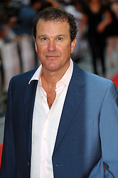 Douglas Hodge arriving for the world premiere of Diana, in London, Thursday, 5th September 2013. Picture by Chris Joseph / i-Images