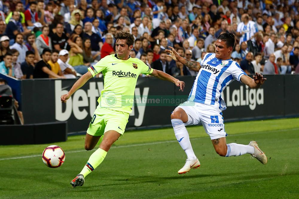 صور مباراة : ليغانيس - برشلونة 2-1 ( 26-09-2018 ) 20180926-zaa-a181-066