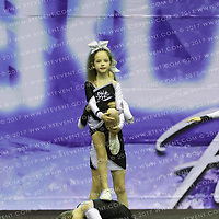 1063_BLACK ICE  - Mini Level 1 Stunt Group