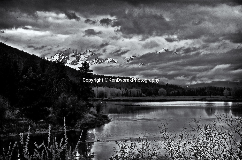 Teton/Yellowstone '13<br /> edited 9/18/13<br /> converted to B&amp;W 9/18/13<br /> printed 1/15/14