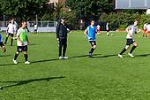 MVille Men's Soccer