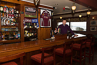 10/01/2018 Michael Coyne's Thigh Chadhain , award winning Bar and Restauraunt, located in Cill Chiar&aacute;&iacute;n <br />   .Photo:Andrew Downes, XPOSURE