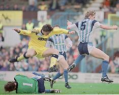 1992 FOOTBALL