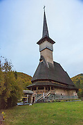 Barsana Monestary, Maramures Region, Romania, Romanian Orthodox Church.