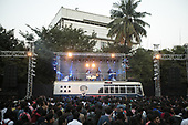 15 December  2017 : Red Bull Tour Bus Live in Bangalore