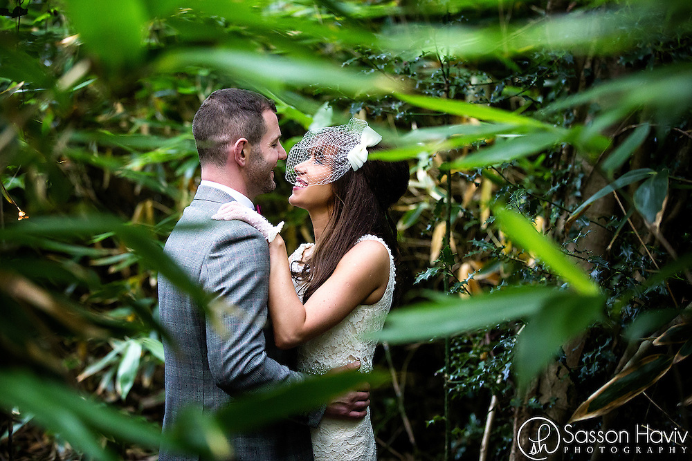Wedding Photography at Trudder Lodge.
