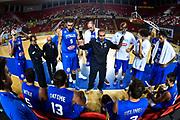 DESCRIZIONE : Tbilisi Nazionale Italia Uomini Tbilisi City Hall Cup Italia Italy Lettonia Latvia<br /> GIOCATORE : Simone Pianigiani<br /> CATEGORIA : allenatore timeout<br /> SQUADRA : Italia Italy<br /> EVENTO : Tbilisi City Hall Cup<br /> GARA : Italia Lettonia Italy Latvia<br /> DATA : 14/08/2015<br /> SPORT : Pallacanestro<br /> AUTORE : Agenzia Ciamillo-Castoria/GiulioCiamillo<br /> Galleria : FIP Nazionali 2015<br /> Fotonotizia : Tbilisi Nazionale Italia Uomini Tbilisi City Hall Cup Italia Italy Lettonia Latvia