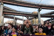 Roma, 8 Marzo 2014<br /> Donne,corteo dell'8 Marzo per l'autodeterminazione, contro la violenza di genere e  l'obiezione di coscienza,in difesa della legge 194.<br /> Rome, March 8, 2014 <br /> Demonstration of the  women for  March 8 for self-determination, against gender-based violence and conscientious objection, in defense of the law 194.
