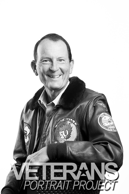 William C. Green<br /> Marine Corps<br /> O-3<br /> Aviator<br /> Jan. 1967 - Sept. 1971<br /> Vietnam<br /> <br /> <br /> Veterans Portrait Project<br /> San Diego, CA
