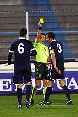 20150308 ARBITRO LUCA COLOSIMO MORTO IN INCIDENTE