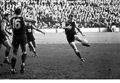 1967 Mayo v. Australia at Croke Park