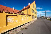 Kastrup Værk, Bryggergården, Byggeselskab Mogens de Linde, Struenses lejlighed, Kastrup, før renovering,