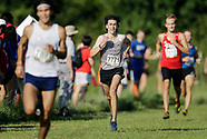 OC Men's Cross Country UCO Land Run - 9/7/2019