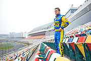 January 2013: Ricky Stenhouse Jr.
