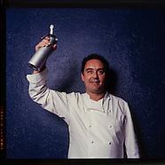 Spain - Roses: Ferran Adrià (portrait)
