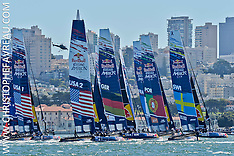2013 - YOUTH AMERICA'S CUP - 3rd OF SEPTEMBER - SAN FRANCISCO - CALIFORNIA - USA