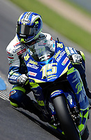 MOTOGP 2003 -ENGLAND- DONINGTON - 130703 - PHOTO : PAUL BARSHON/SPJ /DPPI/ DIGITALSPORT <br />