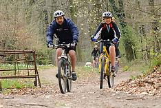 Walking, Cycling, Wandelen, Fietsen