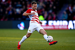 Herbie Kane of Doncaster Rovers - Mandatory by-line: Robbie Stephenson/JMP - 17/02/2019 - FOOTBALL - The Keepmoat Stadium - Doncaster, England - Doncaster Rovers v Crystal Palace - Emirates FA Cup fifth round proper