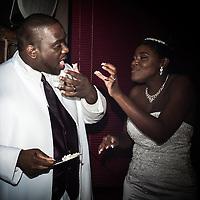 The Wedding Celebation