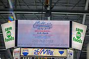 KELOWNA, CANADA - SEPTEMBER 28:  at the Kelowna Rockets game on September 28, 2016 at Prospera Place in Kelowna, British Columbia, Canada.  (Photo By Cindy Rogers/Nyasa Photography,  *** Local Caption ***