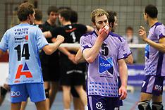 20120209 NED: A-League Heren Netwerk STV - Abiant Lycurgus, Tilburg