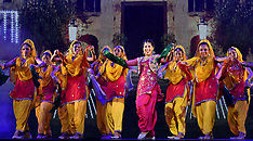 8 MAY 2015 Beyond Bollywood Dress Rehearsal