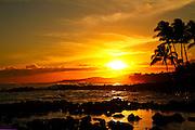 Po'ipu Beach Kauai