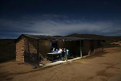 Tek River Camping base