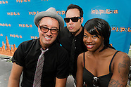 Fitz and the Tantrums Interview at Lollapalooza 2011