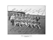 Kilkenny, All Ireland Hurling Champions, 1st September 1957