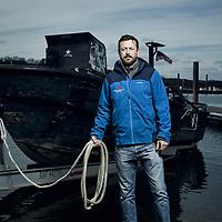 Joe Borland, Hollywood marine coordinator