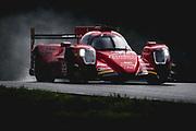 May 4-6 2018: IMSA Weathertech Mid Ohio.99 JDC-Miller Motorsports, ORECA LMP2, Stephen Simpson, Misha Goikhberg