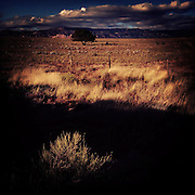 Ghost Ranch. Abiquiu, New Mexico.