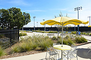 Orange County Great Park Tennis Complex