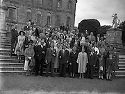 Irish Shell - staff outing Irish Shell - staff outing <br />