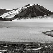 Commonwealth Glacier