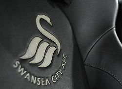 Club Badge - Mandatory by-line: Nizaam Jones/JMP- 17/01/2018 - FOOTBALL - Liberty Stadium- Swansea, Wales - Swansea City v Wolverhampton Wanderers - Emirates FA Cup third round proper