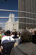 Architecture Boat Tour, Chicago, Illinois