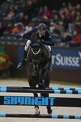 Muff, Werner, Pollender<br /> Genf - Rolex Grand Slam<br /> © www.sportfotos-lafrentz.de / Stefan Lafrentz