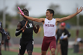 May 18, 2019-Track and Field-CIF Southern Section Masters Meet