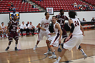 MBKB:  Carroll University vs. Ramapo College (12-28-13)