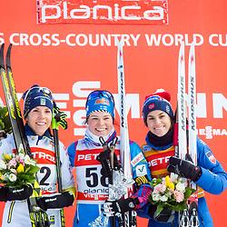 20180121: SLO, Nordic Ski - FIS Cross-Country World Cup Planica 2018