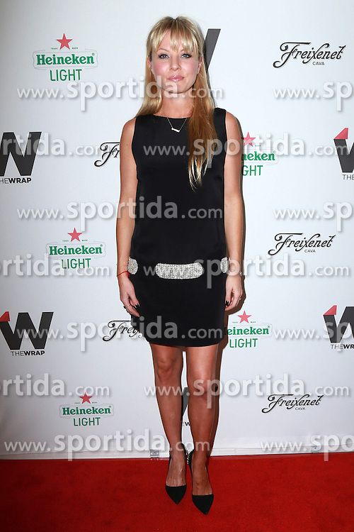 Kaitlin Doubleday, at TheWrap's 2nd Annual Emmy Party, The London, West Hollywood, CA 06-11-15. EXPA Pictures &copy; 2015, PhotoCredit: EXPA/ Photoshot/ Martin Sloan<br /> <br /> *****ATTENTION - for AUT, SLO, CRO, SRB, BIH, MAZ only*****