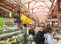 Findlay Market in Cincinnati Ohio