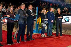 Verlooy Jos, BEL, Igor<br /> Jumping Mechelen 2019<br /> © Hippo Foto - Dirk Caremans<br />  27/12/2019