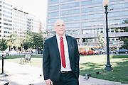 "Mark Vorsatz, the managing direct of WTAS LLC, a San Francisco-based tax-advisory firm founded by former Andersen partners. The firm has acquired the rights to the Andersen name and plans to rename itself ""AndersenTax."" CREDIT: Lexey Swall for the Wall Street Journal                     SLUG: URBANIZE"